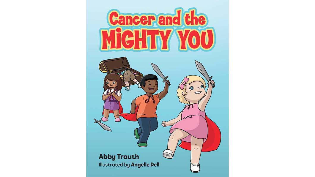 Cover of Cancer and the mighty you book