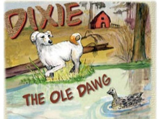 Dixie The Ole Dawg
