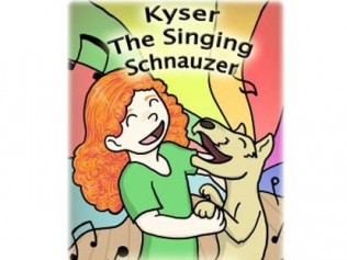 Kyser The Singing Schnauzer