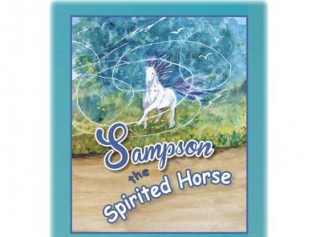 Sampson the Spirited Horse