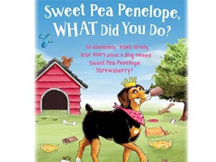 Sweet Pea Penelope, What Did You Do?