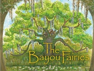 The Bayou Fairies