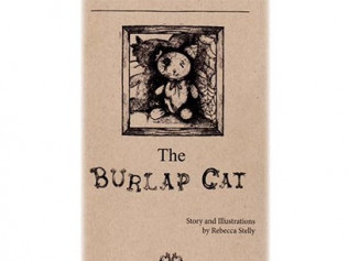 The Burlap Cat