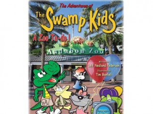 The Swamp Kids - A Zoo Ta-Do!