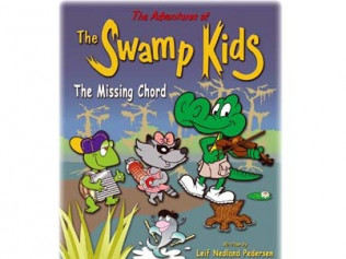 The Swamp Kids - The Missing Chord