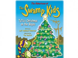The Swamp Kids - TuTu's Christmas on the Bayou