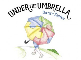 Under the Umbrella Sam's Sister