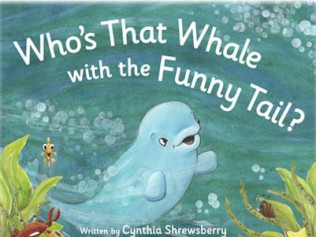 Who's That Whale with the Funny Tail