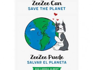 ZeeZee Can Save the Planet
